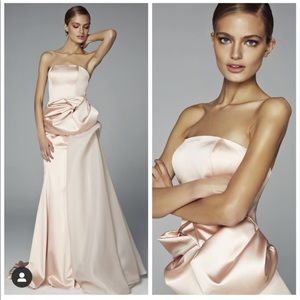 NWT John Paul Ataker Evening Gown